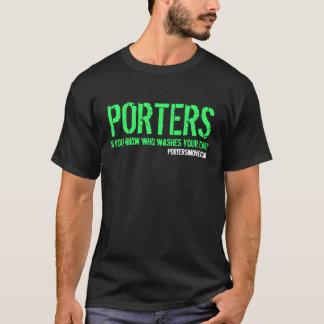 do you know? Porters Shirt