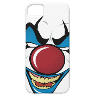 Do you like clowns? case for the iPhone 5