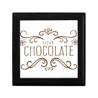 Do you love Chocolate ? Gift Boxes