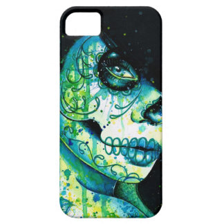 Do You Remember? Sugar Skull Girl Case For The iPhone 5