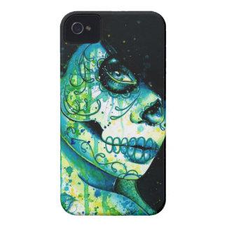 Do You Remember? Sugar Skull Girl iPhone 4 Cases