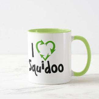 Do You Squidoo? Mug