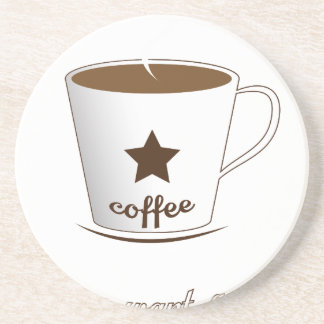 Do you want a coffee coaster