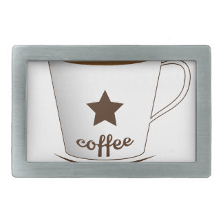 Do you want a coffee rectangular belt buckles