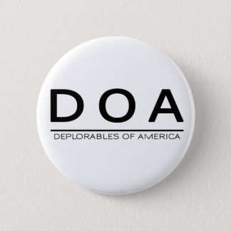 DOA Deplorables Button