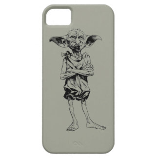 Dobby 3 iPhone 5 covers