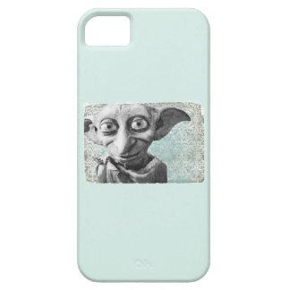 Dobby 4 iPhone 5 cases