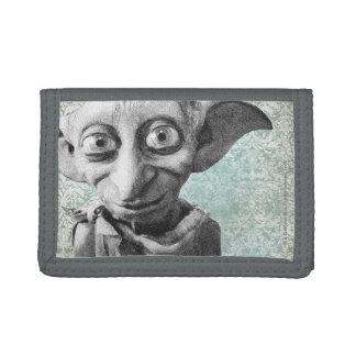 Dobby 4 tri-fold wallet