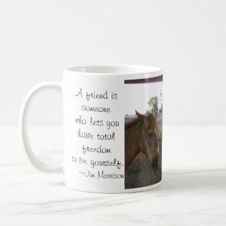 Dobby and Granny Coffee Mug