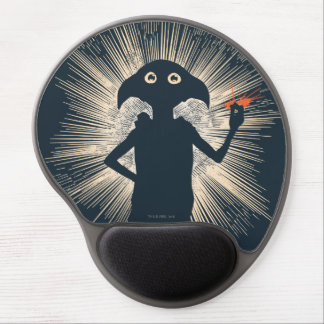 Dobby Casting Magic Gel Mouse Pad