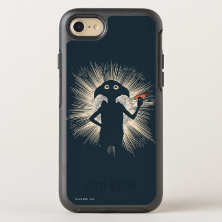 Dobby Casting Magic OtterBox Symmetry iPhone 7 Case