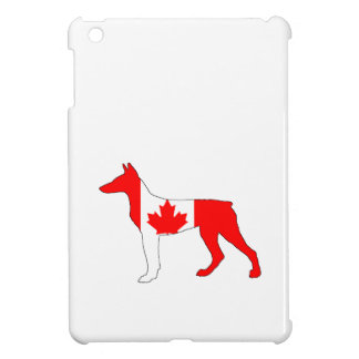 Doberman Canada Case For The iPad Mini