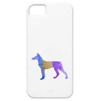 Doberman iPhone 5 Covers
