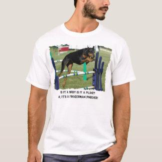 Doberman: Juneau T-Shirt