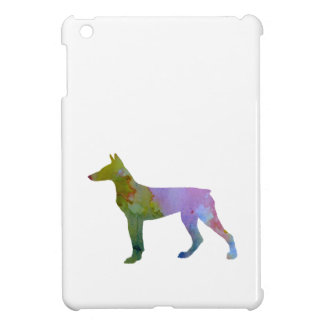 Doberman Pinscher iPad Mini Cases