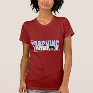 Doberman Tracking T-shirt