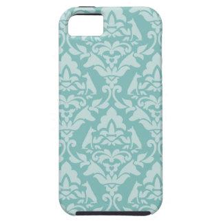 Dobie Damask iphone 5 case