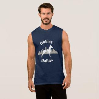 Dobies of Dallas Sleeveless Shirt