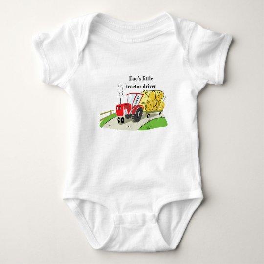 doc baby bodysuit
