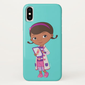Doc McStuffins | All Part of my Job Case-Mate iPhone Case
