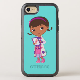 Doc McStuffins | All Part of my Job OtterBox Symmetry iPhone 8/7 Case