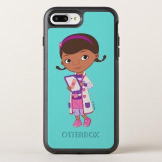 Doc McStuffins | All Part of my Job OtterBox Symmetry iPhone 8 Plus/7 Plus Case