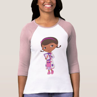Doc McStuffins | All Part of my Job T-Shirt