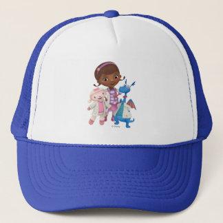 Doc McStuffins | Best Medic Buddies Trucker Hat