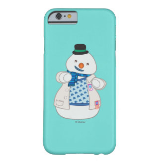 Doc McStuffins | Chilly Barely There iPhone 6 Case