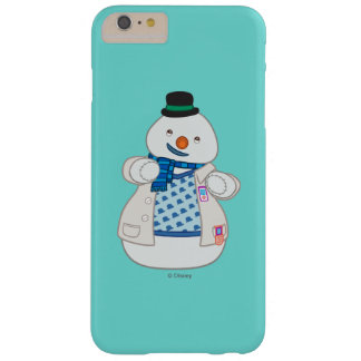 Doc McStuffins | Chilly Barely There iPhone 6 Plus Case