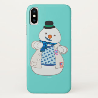 Doc McStuffins | Chilly Case-Mate iPhone Case