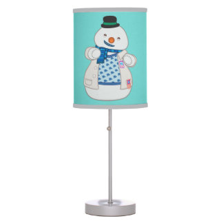 Doc McStuffins | Chilly Desk Lamps