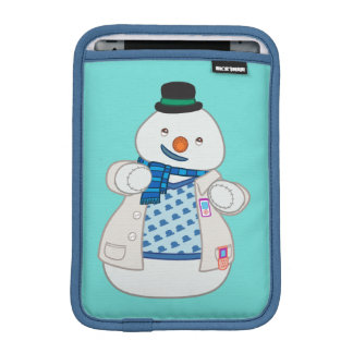 Doc McStuffins | Chilly iPad Mini Sleeves