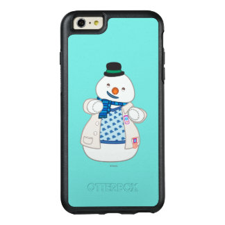 Doc McStuffins | Chilly OtterBox iPhone 6/6s Plus Case