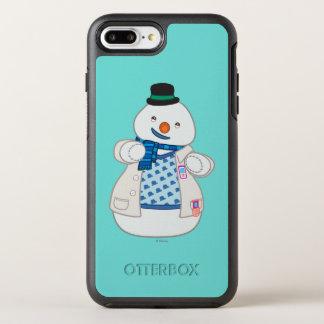 Doc McStuffins | Chilly OtterBox Symmetry iPhone 8 Plus/7 Plus Case