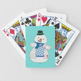 Doc McStuffins | Chilly Poker Deck
