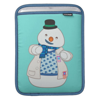Doc McStuffins | Chilly Sleeve For iPads