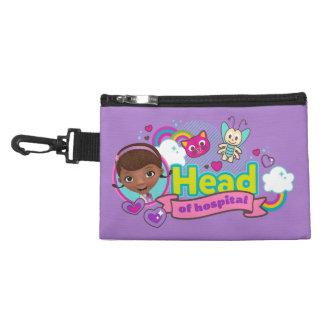 Doc McStuffins   Head of Hospital Accessory Bag