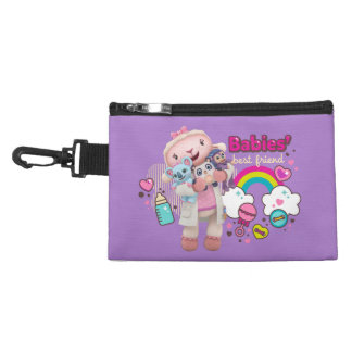 Doc McStuffins   Lambie - Babies Best Friend Accessory Bag