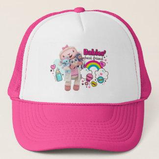 Doc McStuffins | Lambie - Babies Best Friend Trucker Hat