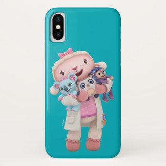 Doc McStuffins | Lambie - Hugs Given Here Case-Mate iPhone Case