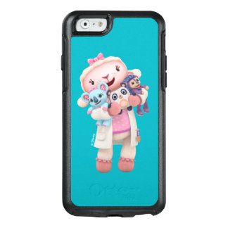 Doc McStuffins | Lambie - Hugs Given Here OtterBox iPhone 6/6s Case