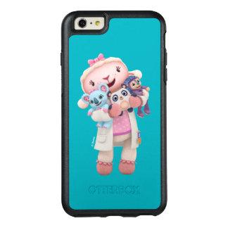 Doc McStuffins | Lambie - Hugs Given Here OtterBox iPhone 6/6s Plus Case