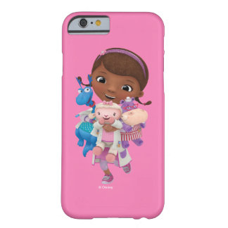Doc McStuffins | Sharing the Care Barely There iPhone 6 Case