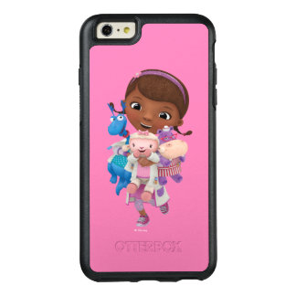 Doc McStuffins | Sharing the Care OtterBox iPhone 6/6s Plus Case