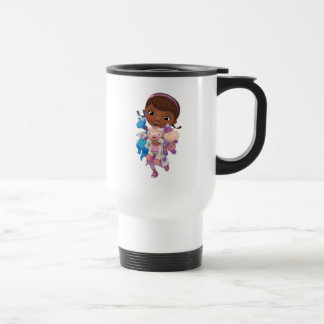 Doc McStuffins | Sharing the Care Travel Mug