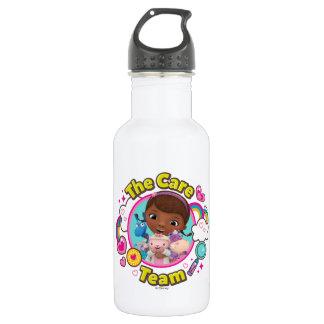 Doc McStuffins | The Care Team 532 Ml Water Bottle