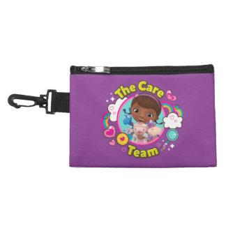 Doc McStuffins   The Care Team Accessory Bag
