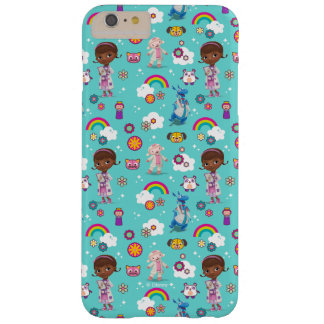 Doc McStuffins | The Care Team Pattern Barely There iPhone 6 Plus Case