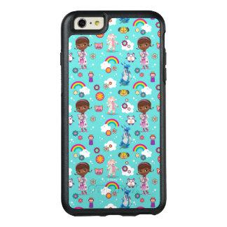 Doc McStuffins | The Care Team Pattern OtterBox iPhone 6/6s Plus Case